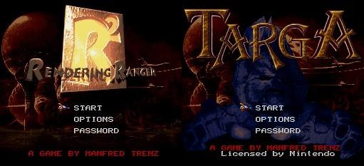targa rendering ranger 2