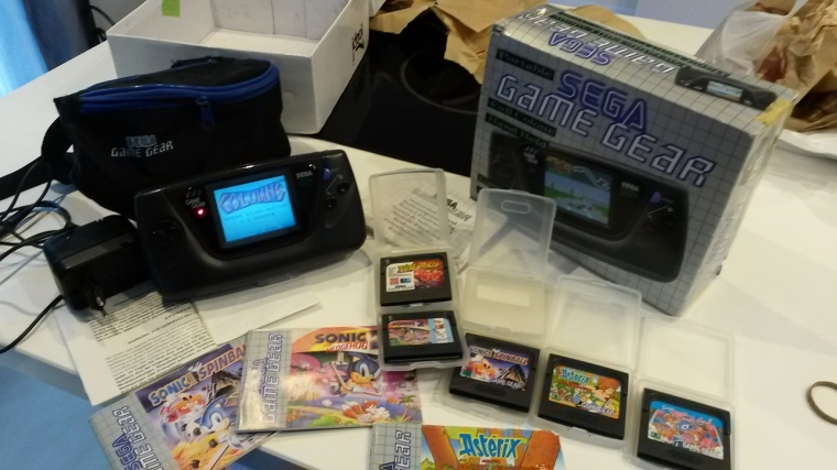 2 Anthony collectionneur Retrogaming et Youtubeur