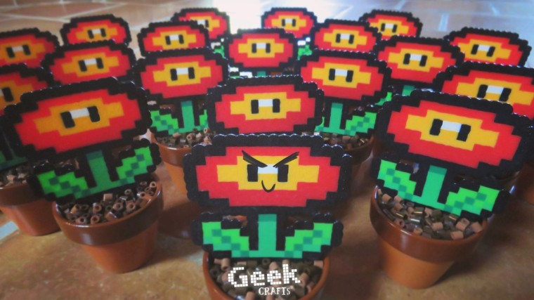 13 Geek Crafts