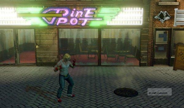 (10) Bonjour, jamais vous ne jouerez avec moi. Cordialement. Streets of Rage