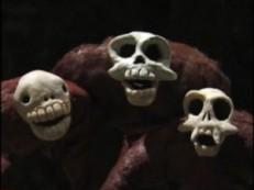 Un regard vif et intelligent ! Chroniques Rétrogaming SkullMonkeys