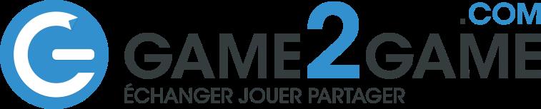 game2game logo