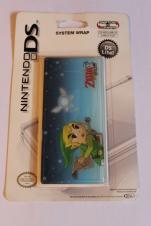 Collection Zelda en vente sur Holdies Coque Nintendo DS