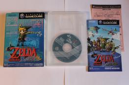 Collection Zelda Wind Waker jap en vente sur Holdies