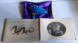 Collection Zelda en vente sur Holdies Ocarina