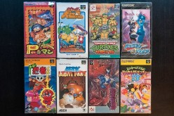 Super Famicom Collection