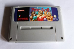 super punch out super nes