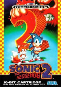 Sonic top 10 jeux megadrive