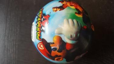 Ballon MarioKart 64