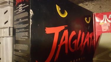 Jaguar Atari