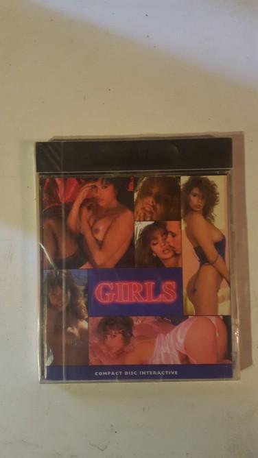 Girls CDI