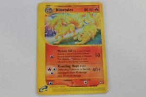 Feunard Carte Pokemon Rare Wizards Holo Edition 1