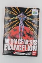 Neon Genesis Evangelion 64 JAP Complet MINT Rare
