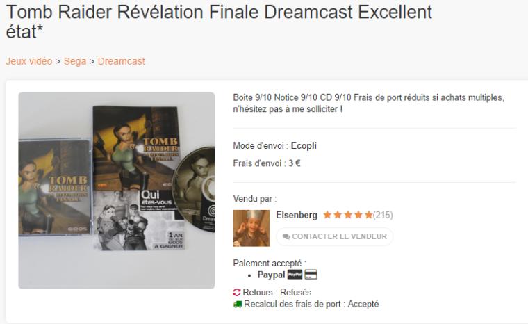 tomb-raider-revelation-finale-dreamcast-excellent-etat_