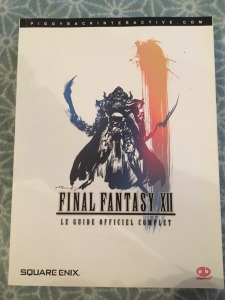 final fantasy crisis core dissidia guide complet officiel stratégique