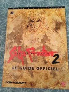 guide strategique complet soluce officiel saga frontier 2