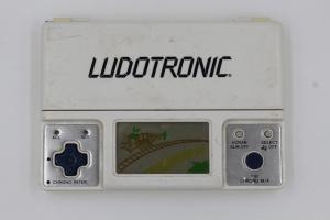 jeux electroniques ludotronic vintage