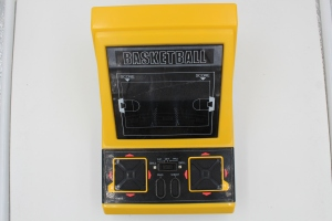 jeux electroniques basketball electronic games vintage