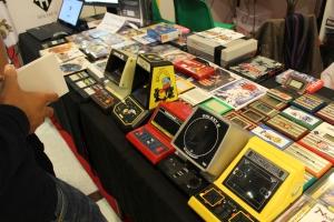 stand holdies 2016 savoie retro games festival