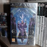 elminage psp collection cedric acksell sonic sega nintendo sony holdies gameroom jeux video retrogaming