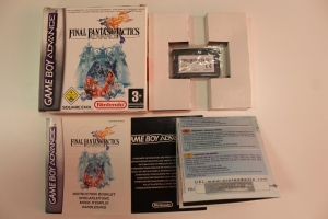 final fantasy game boy advance