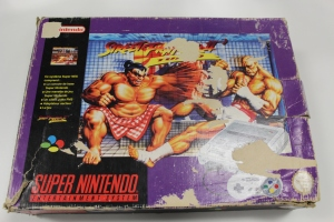 pack street fighter 2 turbo snes super nintendo