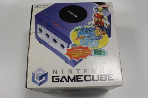 pak super mario sunshine gamecube