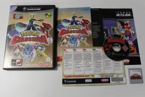 pokemon colosseum gamecube