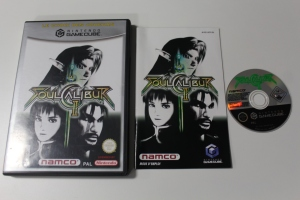 soul calibur gamecube