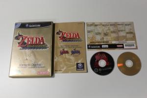 zelda wind waker edition limitee gamecube