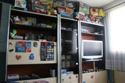 yoshi, pacman, gamecube, gameboy, cartouches gameboy, gamingroom, game room, pikachu, pokemons, collection retro, collection retro gaming, nes, jeux ps1