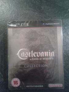 castlevania collection lords of shadow ps3 sony