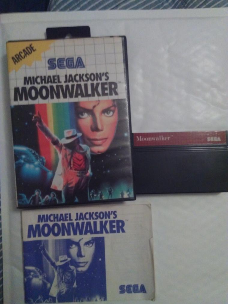 michael jackson moonwalker sega master system