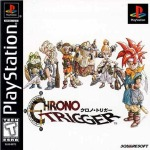 chrono trigger ps1 sony playstation jaquette