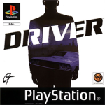 driver ps1 sony playstation jaquette