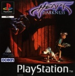 heart of darkness ps1 sony jaquette