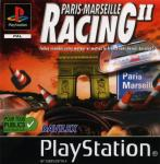paris marseille racing 2 ps1 sony playstation jaquette