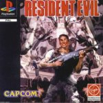 resident evil ps1 sony playstation