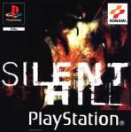 silent hill ps1 sony playstation jaquette