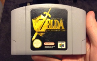 Zelda, nintendo, jeux nintendo, ocarina of time the legend of zelda
