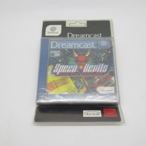 dreamcast speed devils