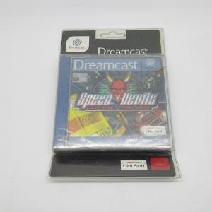 dreamcast speed devils