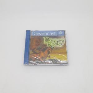dreamcast dragon riders