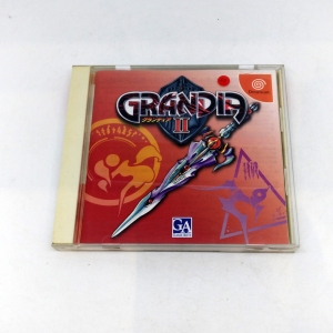 dreamcast grandia II