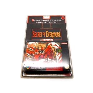 secret of evemore