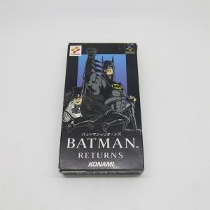 batman returns konami