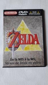 Zelda DVD anthologie