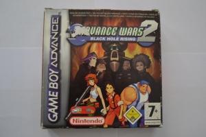 Advance Wars 2 Complet Bon état (1)