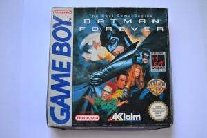 Batman Forever Game Boy Sans notice (1)