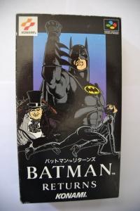 Batman Returns SFC Complet (1)